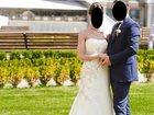 Изображение в Одежда и обувь, аксессуары Свадебные платья Продам шикарное свадебное платье. Размер в Симферополь 18000