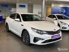 KIA Optima 2.4 AT, 2018, 29 000 км