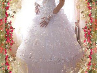 Увидеть изображение Свадебные платья Продам свадебное платье 32599059 в Старом Осколе