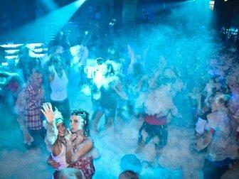 Просмотреть foto Организация праздников Пенная вечеринка, 33898378 в Старом Осколе