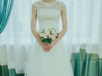 Скачать бесплатно изображение  Свадебное платье Svetlana Zaitseva 34538475 в Старом Осколе