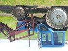Увидеть фото Трактор МТЗ 82 кун 32720493 в Ставрополе