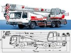 Увидеть foto Автокран Продаю новый автокран Zoomlion QY 25 32733820 в Ставрополе