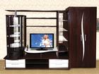 Фото в Мебель и интерьер Мебель для гостиной Продаю стенки, горки мебельных фабрик г. в Ставрополе 4500