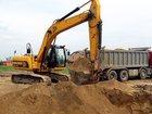 Скачать изображение Другие строительные услуги Рытье котлованов 34268907 в Ставрополе