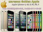 ���������� �   ������� Golden Apple ���������� ������ �������� � ���������� 0