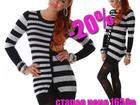 Просмотреть изображение Женская одежда Оригинальный пуловер артикул - Артикул: AL7814 37637123 в Ставрополе