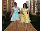 Скачать бесплатно изображение Женская одежда Очаровательное пышное платье артикул - Артикул: Am8088 37637281 в Ставрополе