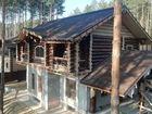 Просмотреть фотографию  Строительство рубленных домов 71670625 в Ставрополе