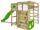 Детские игровые комплексы,лабиринты, спортивные пл