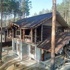 Строительство рубленных домов