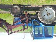 МТЗ 82 кун Продам трактор мтз 82 погрузчик полный кап ремонт установлен дозатор