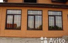 Окна Ставрополь