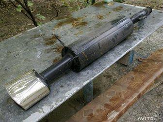 Новое foto Тюнинг Тюнинг выхлопной системы 32334761 в Ставрополе