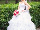 Увидеть foto Свадебные платья Красивое свадебное платье 33116528 в Стерлитамаке