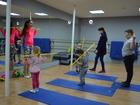Свежее фото Спортивные клубы, федерации Детский фитнес в салоне STATUS 70461679 в Стерлитамаке