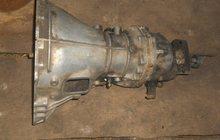 коробка двигателя т-25 на ниссан