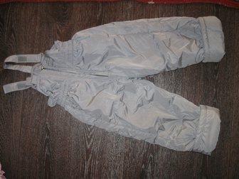 Смотреть фотографию Детская одежда Зимний комбинезон для девочки 34247491 в Стерлитамаке