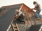Скачать бесплатно фотографию  Строительство и ремонт крыш 38663628 в Москве