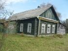 Фото в   Домик в деревне в 17 км от Ступино деревня в Ступино 1900000