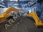 Фото в   Удлиненное рабочее оборудование предназначено в Сургуте 2000000