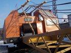 Изображение в Авто Разное Ремонт гусеничных кранов РДК, ДЭК, МКГ любой в Сургуте 30000