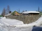 Скачать бесплатно изображение Загородные дома дача в ПСОК Хвойный 34961080 в Сургуте