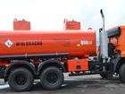 Скачать изображение Грузовые автомобили Топливозаправщик АТЗ-15 Камаз 65115 (новый бензовоз) 38497467 в Калининграде