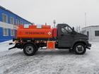 Уникальное изображение Грузовые автомобили Топливозаправщик АТЗ-5,2 Газон Некст (новый бензовоз) 38497594 в Калининграде