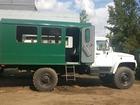 Просмотреть фото Грузовые автомобили Вахтовка ГАЗ 33081 с ПЖД новый с доставкой 40128058 в Сургуте