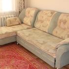 продам диван угловой б/у