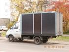 Новое изображение Транспортные грузоперевозки грузоперевозки Газель фургон 69801666 в Ипатово