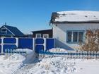 Фото в Недвижимость Продажа домов В экологически чистом месте продаётся дом в Омске 600000
