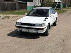 Toyota Corolla 1.6МТ, 1990, 180000км
