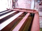 Просмотреть foto Строительные материалы Металлоформы опор СВ 34934488 в Сыктывкаре