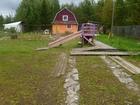 Смотреть фото  Дача: Дырнос -6, лесное-2, (находка) 10 соток, в собственности, 37092960 в Сыктывкаре