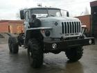Скачать бесплатно foto Грузовые автомобили Продаю А/м Уpaл 44202 седельный тягач 37178409 в Сыктывкаре
