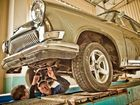 Смотреть фото Автосервисы Ремонт легковых авто в СТОКарат 39683602 в Сыктывкаре