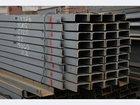 Свежее фотографию Строительные материалы Швеллер гнутый 80х60х4, 100х50х3 (4), 120х60х4, 140х60х5, 160х80х4 32900496 в Таганроге