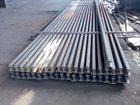 Фотография в Строительство и ремонт Строительные материалы Из наличия г. Таганрог рельсы крановые длина в Таганроге 77200
