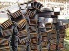 Изображение в Строительство и ремонт Строительные материалы Шпунт Ларсена (новый) ГОСТ 380-2005, ТУ 27. в Таганроге 45000