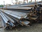 Скачать бесплатно фотографию Строительные материалы Шахтная стойка СВП -27, СВП -22 на складе 35773706 в Таганроге