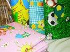 Скачать бесплатно изображение  Матрасы ватные, одеяла, подушки детские оптом, 35781031 в Таганроге