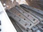 Новое фотографию  Комплектуем материалами верхнего строения пути, ж/д инструментом 67145883 в Ростове-на-Дону