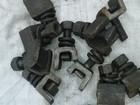 Скачать бесплатно изображение Строительные материалы Комплектуем материалами верхнего строения пути, ж/д инструментом 68490015 в Таганроге