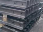 Скачать бесплатно фото  Рельсы,шпалы и другие материалы ВСП (новые и б/у) 70514598 в Таганроге