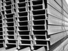 Новое изображение Строительные материалы На складе буквенные г/к двутавровые балки 76285542 в Таганроге