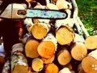 Уведомление на дрова 25 кубов