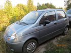 Фотография в   Продается автомобиль Daewoo Matiz, 2012 г. в Тамбове 220000