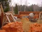 Увидеть фотографию Другие строительные услуги Кладка цоколя и стен 37670054 в Тамбове